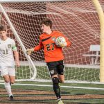 Men's Soccer Garners Several Region Honors
