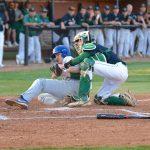 Summer Baseball Camp Announced