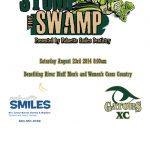 Stomp the Swamp – 5K