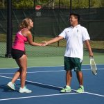 River Bluff girls team young, eager for success