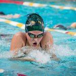 Swimming Concludes Season