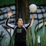 River Bluff High School Girls Varsity Volleyball beat Irmo High School 3-0