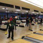 River Bluff High School Coed Varsity Bowling falls to Dutch Fork High School 4-6
