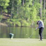 River Bluff High School Boys Varsity Golf finishes 3rd place