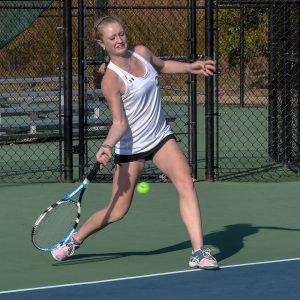 Women's Tennis vs Summerville – More on GoFlashWin.com