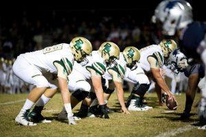 Varsity Football vs White Knoll – More on GoFlashWin.com
