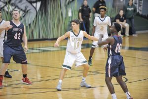 Men's Basketball vs Lugoff-Elgin – More on GoFlashWin.com