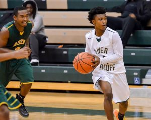JV Boys Basketball vs Aiken – More on GoFlashWin.com