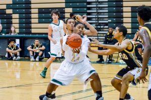 Varsity Men's Basketball vs Irmo – More on GoFlashWin.com