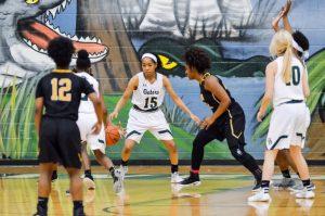 Varsity Women's Basketball vs Irmo – More on GoFlashWin.com