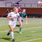 River Bluff High School Girls Varsity Soccer beat Blythewood High 3-1