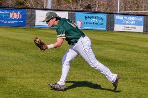 Varsity Baseball vs JL Mann – More on GoFlashWin.com