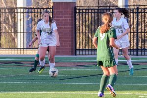 JV Women's Soccer vs Dutch Fork – More on GoFlashWin.com
