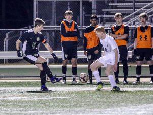 Men's Soccer vs Dutch Fork – More on GoFlashWin.com
