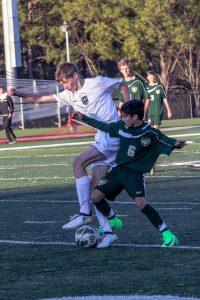 JV Men's Soccer vs Dutch Fork – More on GoFlashWin.com