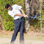River Bluff High School Boys Varsity Golf ties Dutch Fork High School 176-176