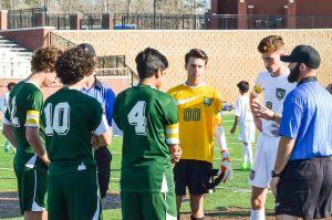 JV Men's Soccer vs Spring Valley – More on GoFlashWin.com