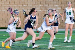 Women's Lacrosse vs Blythewood – More on GoFlashWin.com
