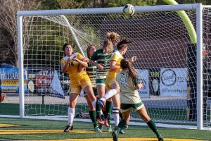 Women's Soccer vs Irmo – More on GoFlashWin.com