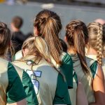 River Bluff High School Girls Varsity Soccer beat PAC 3-1