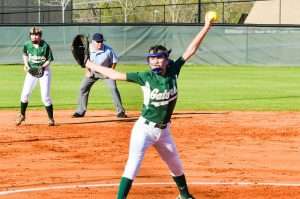 JV Softball vs Dutch Fork – More on GoFlashWin.com