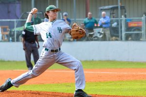 Varsity Baseball vs Greenville (FAC) – More on GoFlashWin.com