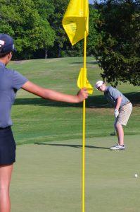 JV Men's Golf @ Battle of the Dam – More on GoFlashWin.com