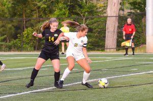 Women's Soccer Play-Offs – More on GoFlashWin.com