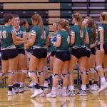 Gator Volleyball Sweeps Socastee 3-0, Faces Wando in Round 2