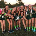 Gator Girls Varsity Cross Country Finishes 2nd in Region; JV Takes 3rd