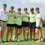 Gator Women's Golf Spring Practice Announced