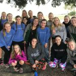 Gator Girls Varsity Cross Country Finishes in 5th, Qualifies for State