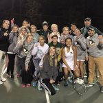 Gator Girls Tennis Beats Wando in Dramatic Fashion, Will Play for State Championship