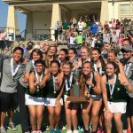 STATE CHAMPS! River Bluff Beats Spartanburg 4-2 for Girls Tennis AAAAA State Title