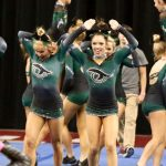 Gator Competitive Cheer Takes 3rd at State Championships