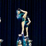 Introducing the 2018-19 RBHS Gator Varsity and JV Cheerleaders