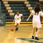 Girls Junior Varsity Basketball falls to Spring Valley 31 – 14