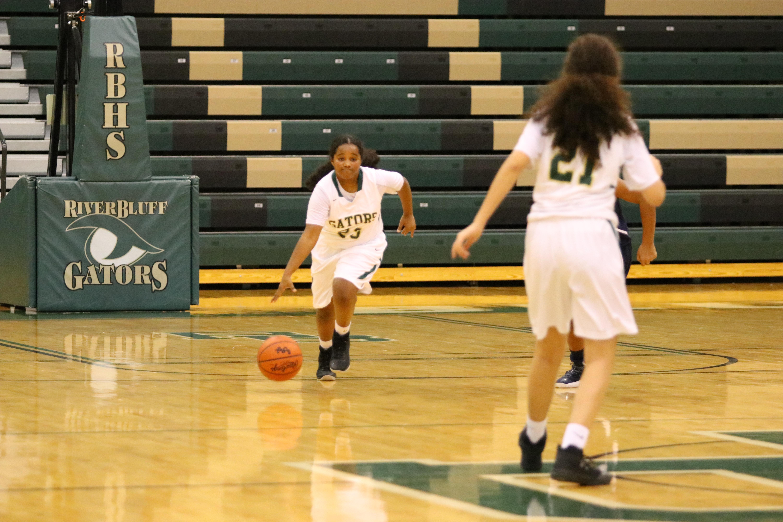 2018 Gator Girls Summer Basketball Clinic Announced