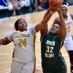 Girls Varsity Basketball falls to Spring Valley 81 – 27