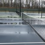 Women's Tennis Senior Night Match Versus Lexington Postponed