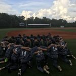 Gators Face Dorman at Lander for Baseball AAAAA State Championship Rubber Match on Saturday