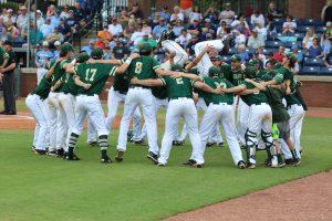 2018 Baseball State Championship – Game 3