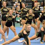 Gator Cheer Hosts AAAAA State Qualifier Saturday, Warmup Schedule Posted