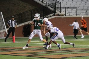 Photo Gallery – JV Football Opens With 42-0 Win Over RNE
