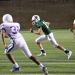 Photo Gallery - JV Football Opens With 42-0 Win Over RNE