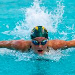 Lady Gator Swimmers Remain Undefeated With 152-134 Win over Dutch Fork