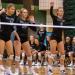 Key Volleyball Match Against Wildcats Moved to Wednesday