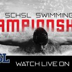 Watch the Gators Swim at the SCHSL AAAAA State Championship This Saturday