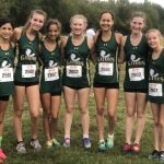 Girls Varsity Cross Country has strong finish at Wendy's Invitational