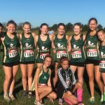 Girls Varsity Cross Country makes significant strides at CiCi's Sandhills Invitational